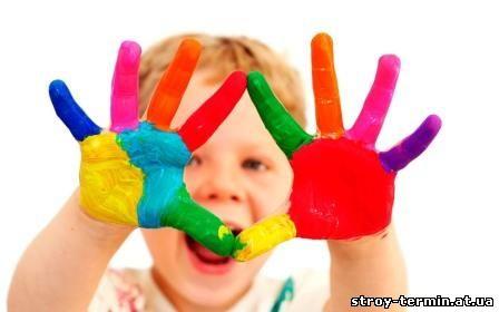 Шпалери для дитячої